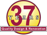 Colvin Kitchen and Bath - Celebrating 37 years